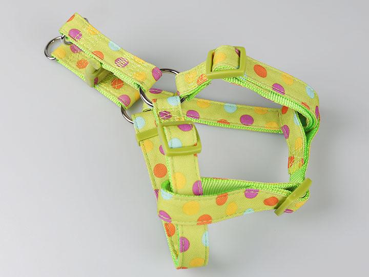 布艺系列(斜纹)胸背带